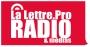 La Lettre Pro RADIO & Medias
